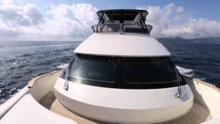 Essai du Monte Carlo Yachts 65