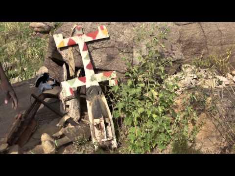 Das Land der Dogon - Eine Welt in Gefahr