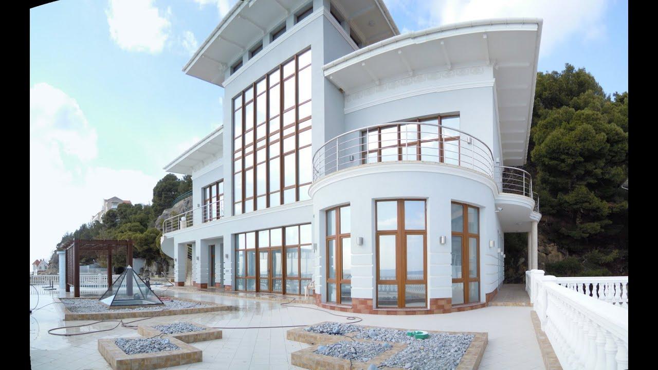 Domnamore. Ru: на нашем сайте вы сможете выбрать и купить коттедж, дом или виллу в крыму на море. Цены, описание, фотографии, контакты.