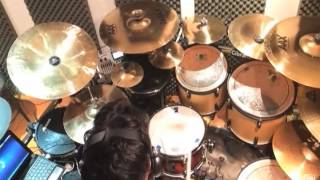 LAMB OF GOD - OMERTA Drum Cover