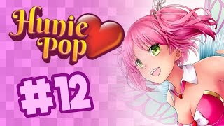HuniePop - Ep. 12 - thicc