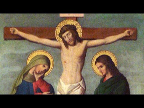 What is the meaning behind Good Friday and how did it get its name?