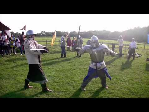 Extreme Archery - Game Of Thrones Stag Party
