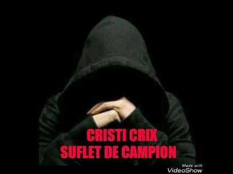 SUFLET de campion