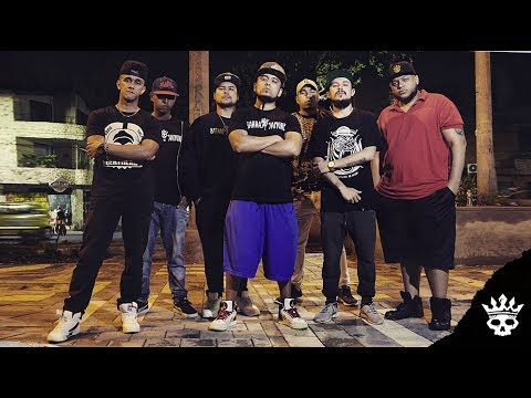 BDS CYPHER # 1 | Gino, Mecal, Prodemm, Bway Woody, Airon, Proof & Big Killa