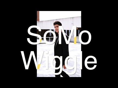 Jason Derulo - Wiggle (Rendition) by SoMo