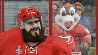 NHL 16 Career Mode #35 - Stanley Cup Final Game 5 vs. Chicago Blackhawks