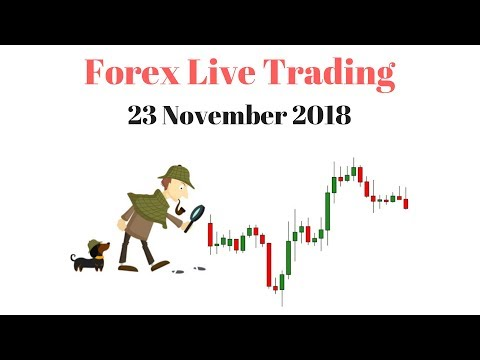 Forex live trading youtube