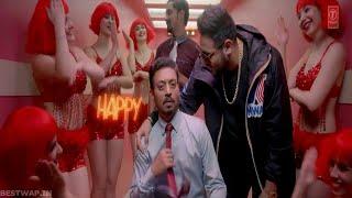 Happy Happy (Blackmail)Video Song-Full Mp3  Badshah - Aastha Gill