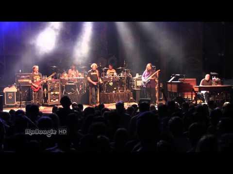 DARK STAR ORCHESTRA - Help On The Way / Slipknot! / Franklin's Tower  - Live @ the Ogden