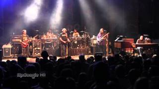 DARK STAR ORCHESTRA - Help On The Way / Slipknot! / Franklin