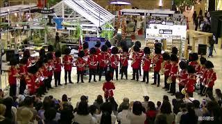 女王陛下の近衛軍楽隊 「コールドストリーム・ガーズ・バンド」がやってくる! 1st STAGE the Coldstream Guards Band in JAPAN