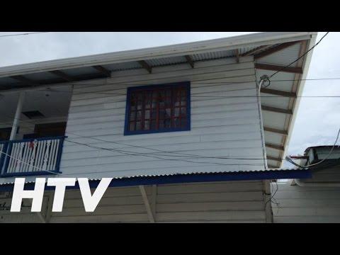 Hostal del Mar en Bocas Town, Bocas del Toro