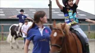 Penniwells Riding For The Disabled Centre