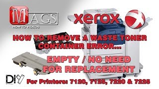 Xreox Workcentre Printer