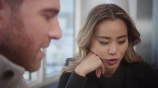 Watch How Celebrity Couple Jamie Chung and Bryan Greenberg Give Back During the Holidays
