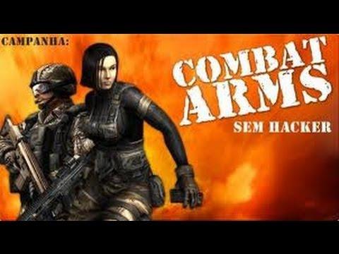 [ Denuncia ] Hack Muito Estranho - Combat Arms