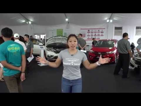 Facebook Live: Honda Malaysia - Honda Family Road Trip