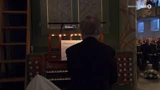 AVE MARIA - MARI SAMUELSEN - OSLO DOMKIRKE 3/1-2020