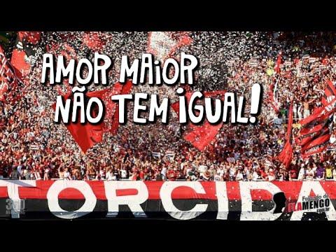 Torcida do Flamengo cantando! - YouTube 466eeb2e7ab26