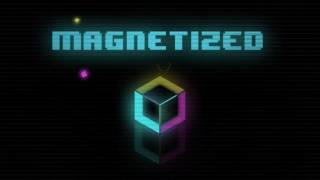 Magnetized OST - Cyan Area