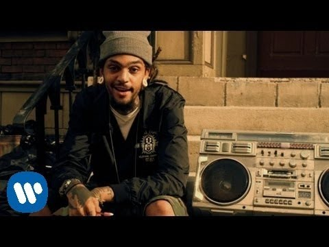Thumbnail: Gym Class Heroes: Stereo Hearts ft. Adam Levine [OFFICIAL VIDEO]