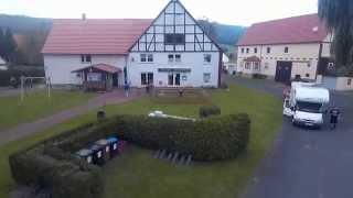Camping Weissehütte (Oberweser) 1