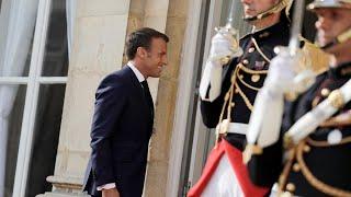 في يوم الباستيل.. ماكرون يشيد بالدفاع الأوروبي المشترك ويوجه رسالة للقادة