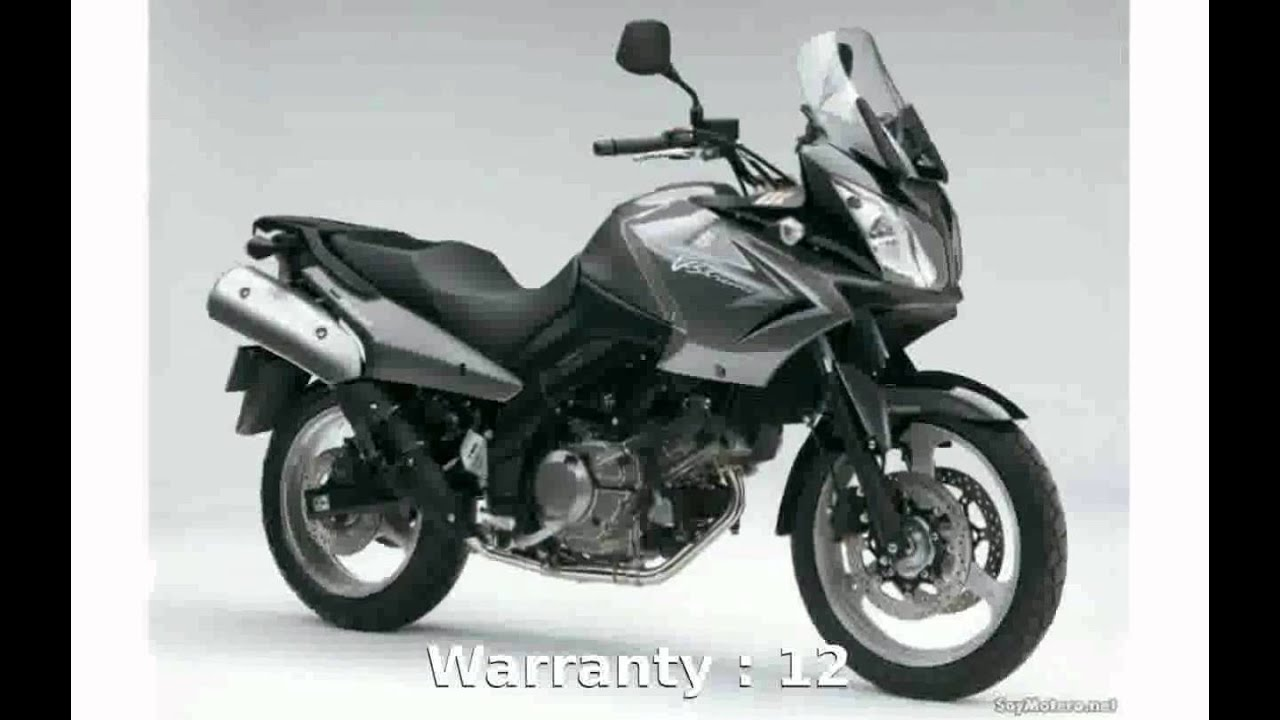 2009 suzuki v strom 650 specs and review youtube. Black Bedroom Furniture Sets. Home Design Ideas