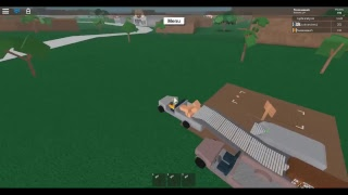 [Roblox] Lumber Tycoon 2: Beginning fresh with Justinandrew1 pt. 1