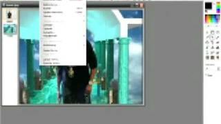 tutorial como cambiar fondo a una imagen con photo filtre don omar