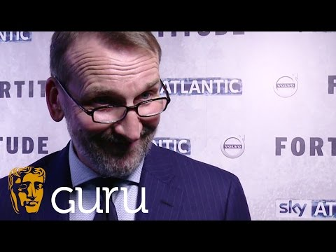 60 Seconds with... Christopher Eccleston