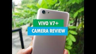 Vivo V7 Plus Camera Review (24MP Selfie camera) with Camera Samples