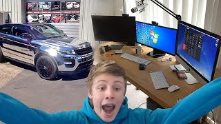 New Car and Setup Video!!
