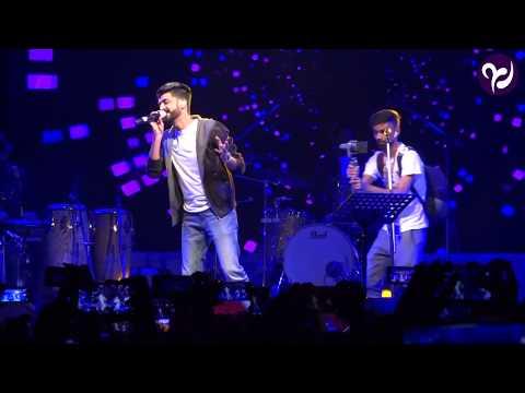 Baarish - Mohammed Irfan Live | PARAMARSH 2018