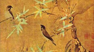 Traditional Chinese Music: Birds Singing and Flowers Blossom