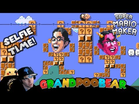 What Is This Costume!? Every Level Should Use This! Mario Maker