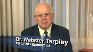 Webster Tarpley: The Elite