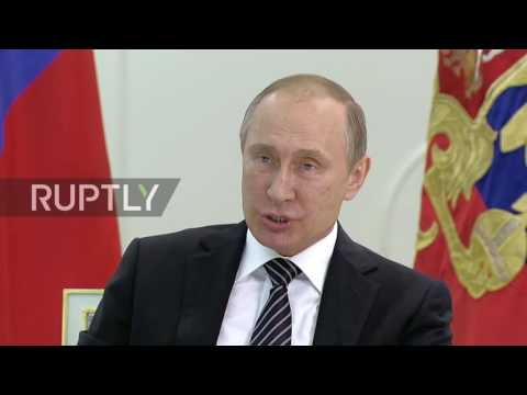 Russia: Nuclear plant project highlights Russian-Indian partnership - Putin