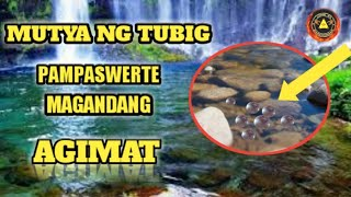MUTYA NG TUBIG | PAMPASWERTE  SA NEGOSYO | MAGANDANG AGIMAT