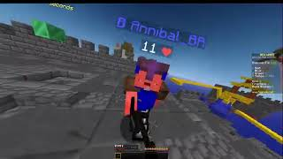 Just chatting // Hypixel // deutsch