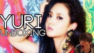 Unboxing I GOT A BOY YURI Version