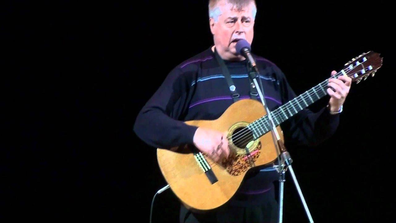 Леонид Сергеев — Родня.
