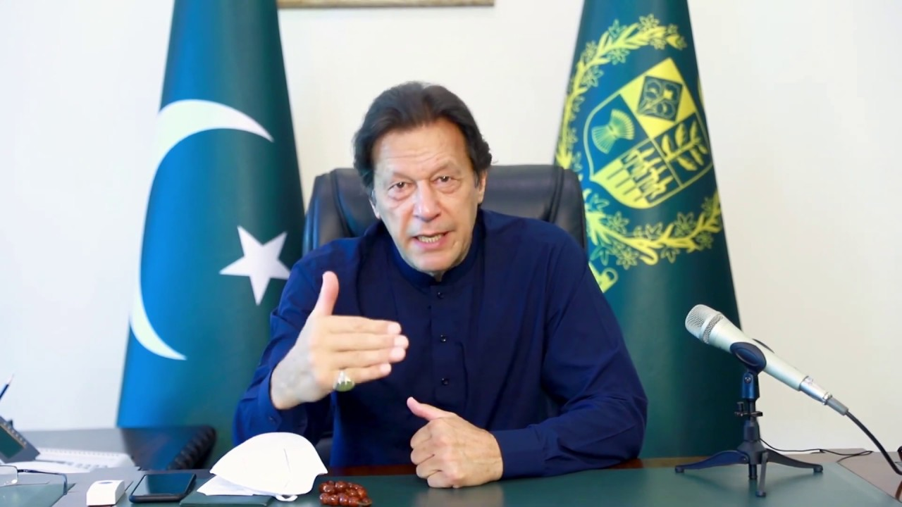Message of Prime Minister H.E. Mr. Imran Khan at the ILO Global Summit on 08-Jul-2020