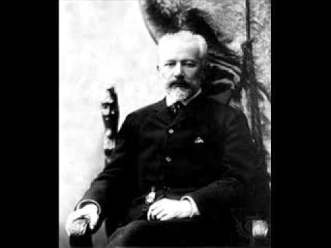 Nikolaj Orloff plays Tchaikowsky Concerto No. 1 in B flat minor Op. 23