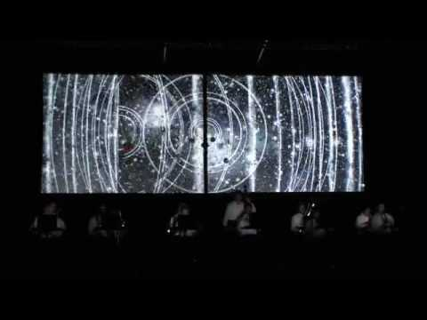 TERMINALBEACH: The Heart Chamber Orchestra, Biofeedback Performance, From 2006