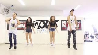 Lei do Retorno   MC Don Juan e MC Hariel   Coreografia   Move Dance JUVENIL