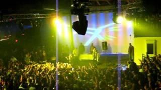 """Arcangel Performing """"Por Amar A Ciegas"""" @ Ibiza Nightclub"""