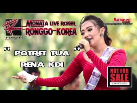 "MONATA (Roker ""ronggo korea"" ""potret tua"" ""rena kdi"" )"