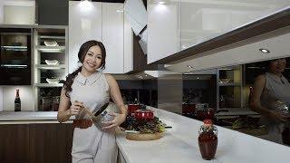 Download Video METRIC : PANTRY (Chef Marinka) MP3 3GP MP4